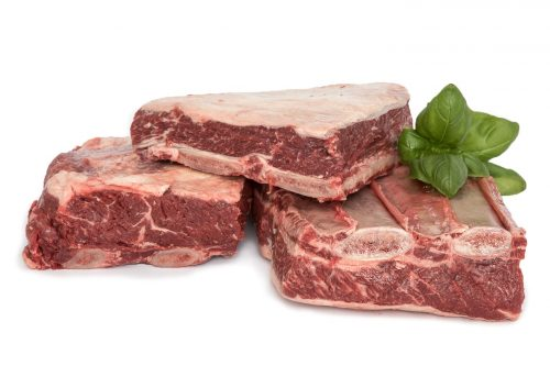 Shortribs Iers