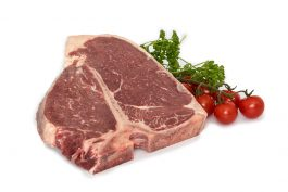 T-Bone steak Iers (diepvries)
