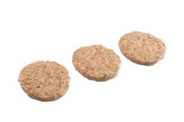 Kipburgers (per 5 stuks; vers)