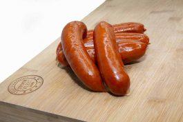 BBQ-worst chorizo (5st.; Home Made; vers)
