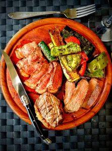 Picanha-steak recept