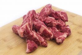 Beef ribfingers (vers; 1kg)